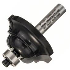Профільна фреза Bosch D Std S8/R6,3/B15/L18