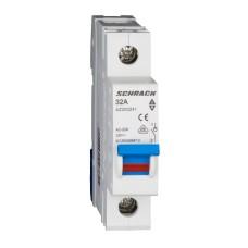 Вимикач навантаження Schrack AZ200241 32А 1P