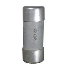 Циліндричний запобіжник Schrack ISZ22080 500В AC 80А 22x58
