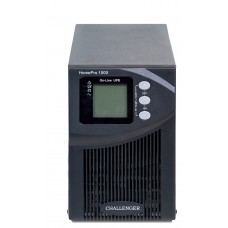 ДБЖ Challenger HomePro 1000-H-12 On-Line Tower
