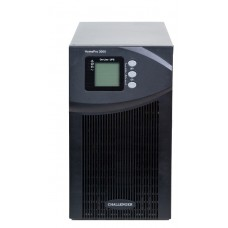 ІБП Challenger HomePro 3000 On-Line Tower