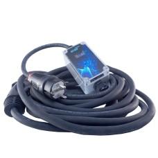 Однофазний зарядний пристрій для електромобіля Energy Star ES-M16T1-S M16 Box Smart Type 1 (J1772) з Wi-Fi 16А 3,6кВт