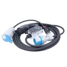 Однофазний зарядний пристрій для електромобіля Energy Star ES-M32T1-P M32 Box Pro Type 1 (J1772) 32А 7,2кВт
