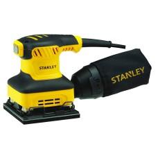 Вібраційна шліфмашина Stanley SS24 240Вт