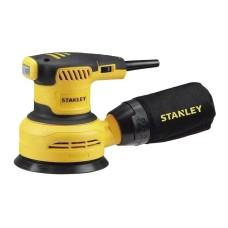 Ексентрикова шліфмашина Stanley SS30 300Вт