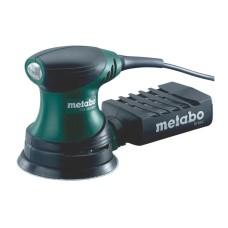 Ексентрикова шліфмашина Metabo FSX 200 intec (609225500) 240Вт 125мм
