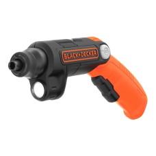 Акумуляторна викрутка Black&Decker BDCSFL20C 4В