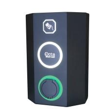 Однофазна зарядна станція для електромобіля Octa Energy SW107-C1 на 7кВт (Type 1)