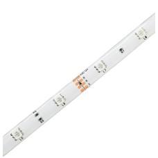 LED стрічка IEK LSR2-3-030-65-3-03 3м LSR-5050RGB30-7.2-IP65-12В