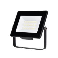 LED прожектор Lectris 1-LС-3002 20Вт 1800Лм 6500K 185-265В IP65