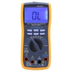 Цифровий мультиметр Digital Tech WH5000 з USB інтерфейсом