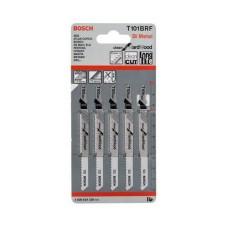 Пилки для лобзика Bosch T101BRF (5шт)