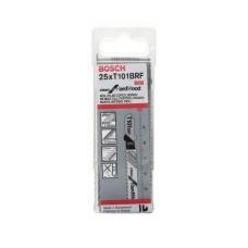 Пилки для лобзика Bosch T101BRF (25шт)