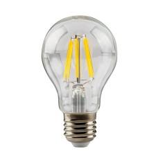 Лампа філаментна Ilumia 057 LF-8-A60-E27-WW 820Лм, 8Вт, 3000К