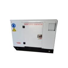 Дизельний генератор Darex Energy DE-12000SA3 12,5кВт 220/380В
