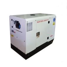 Дизельний генератор Darex Energy DE-12000S3 ATS 12,5кВт 220/380В