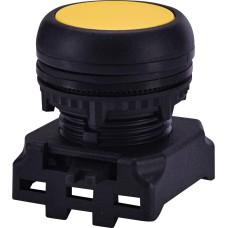 Кнопка-модуль втоплена ETI 004771243 EGF-Y (жовта)