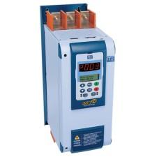 Пристрій плавного пуску WEG 004658098 SSW06 130 T 2257 ESZ 380V 130A/55kW