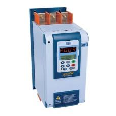 Пристрій плавного пуску WEG 004658099 SSW06 170 T 2257 ESZ 380V 170A/90kW