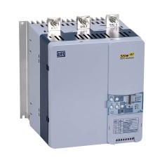 Пристрій плавного пуску WEG 004658131 EXSSW07 171 230/380V 171A/90kW