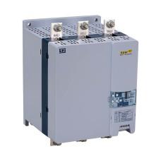 Пристрій плавного пуску WEG 004658133 EXSSW07 255 380V 255A/132kW