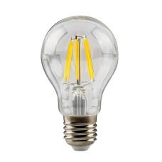 Лампа філаментна Ilumia 059 LF-6-A60-E27-WW 600Лм, 6Вт, 3000К