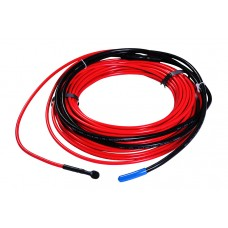 Нагрівальний кабель із суцільним екраном DEVIflex 6T, 180м