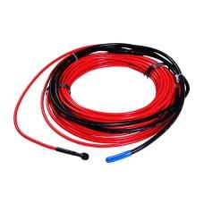 Нагрівальний кабель із суцільним екраном DEVIflex 6T, 80м