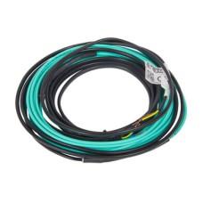 Одножильний нагрівальний кабель E.Next e.heat.cable.s.17.1100. 65м 1100Вт 230В