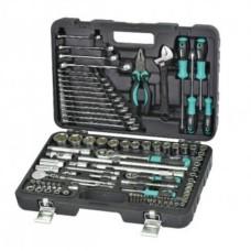 Універсальний набір інструментів Whirlpower 1/2-1/4 101 предмет