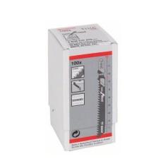 Пилки для лобзика Bosch T111C (100шт)