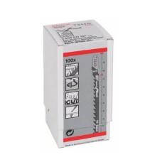 Пилки для лобзика Bosch T244D (100шт)