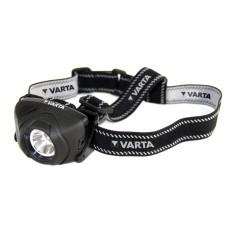 Налобний ліхтар Varta LED Head Light 3AAA