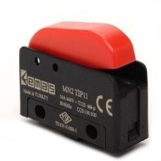 Кінцевий Міні вимикач EMAS MN2TIP11