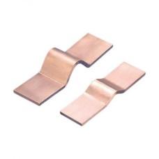 Шина, виготовлена методом сварки під тиском для підключення силових трансформаторів PPS 50/10/80-280