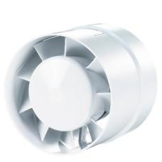 Осьовий канальний вентилятор Vents 125 ВКО Турбо