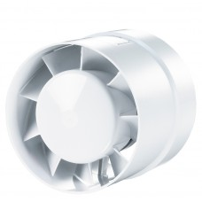 Осьовий канальний вентилятор Vents 125 ВКО Л
