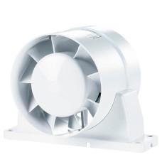 Осьовий Канальний вентилятор Vents 125 ВКОк Турбо