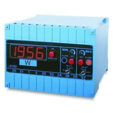 Частотомір цифровий з релейним виходом, 1 Max, 1 Min, 35-200Гц (1-600В)