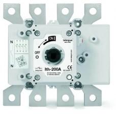 вимикач навантаження S5000 250А, 3P