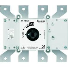 вимикач навантаження S5000 400А, 3P