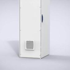 Фильтрующий вентилятор 110 м³/ч, 230В АС