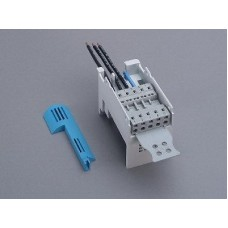 Фронтальна захисна кришка для адаптера установки вимикача Schneider Electric NS1600 - NS630B300 на систему 185Power, IP20, ширина 300 мм