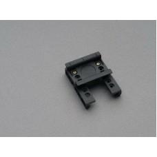 DIN-рейка для встановлення на адаптер, ширина 45 мм