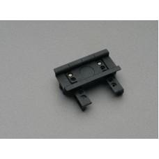 DIN-рейка для встановлення на адаптер, ширина 72 мм