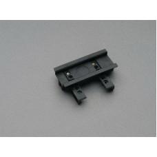 DIN-рейка для встановлення на адаптер, ширина 81 мм