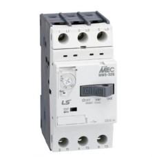 Автомат захисту двигуна MMS-32S 0,25A 0,16-0,25А