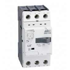 Автомат захисту двигуна MMS-32S 0,63A 0,4-0,63А