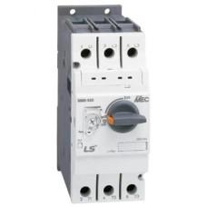 Автомат захисту двигуна MMS-63S 63A 45-63А