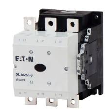 Контактор Eaton Moeller DILM250-S/22 (220-240V50/60HZ)